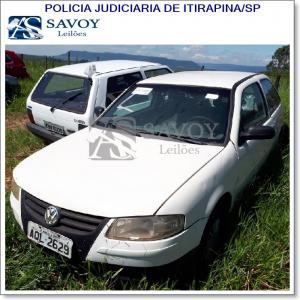 Lote do leilão Leilão da Policia Judiciaria de Itirapina-SP