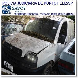 Lote do leilão Leilão da Policia Judiciaria de Porto Feliz-SP