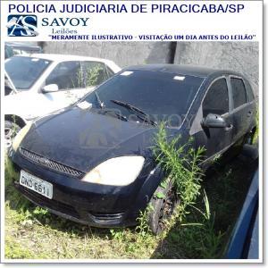 Lote do leilão Leilão da Policia Judiciaria de Piracicaba-SP