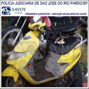 Lote do leilão Leilão da Policia Judiciaria de São José do Rio Pardo-SP II