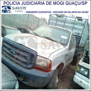 Lote do leilão Leilão da Policia Judiciaria de Mogi-Guaçu-SP
