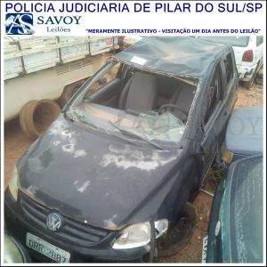 Lote do leilão Leilão da Policia Judiciaria de Pilar do Sul-SP