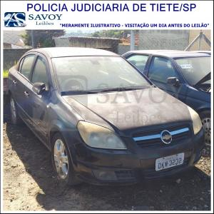 Lote do leilão Leilão da Policia Judiciaria de Tietê-SP