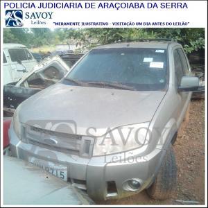Lote do leilão Leilão da Policia Judiciaria de Araçoiaba da Serra-SP