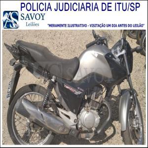 Lote do leilão Leilão da Policia Judiciaria de Itu-SP