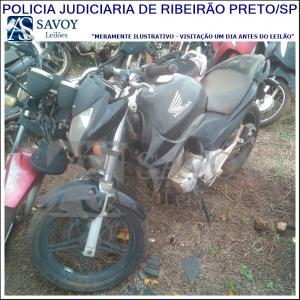 Lote do leilão Leilão da Policia Judiciaria de Ribeirão Preto-SP I