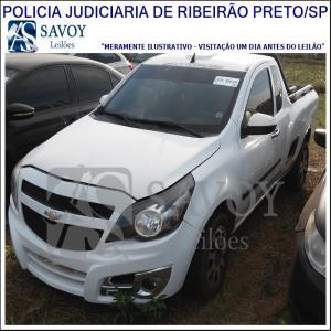 Lote do leilão Leilão da Policia Judiciaria de Ribeirão Preto-SP II
