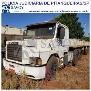 Lote do leilão Leilão da Policia Judiciaria de Pitangueiras-SP