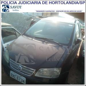 Lote do leilão Leilão da Policia Judiciaria de Hortolândia-SP I