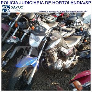 Lote do leilão Leilão da Policia Judiciaria de Hortolândia-SP II