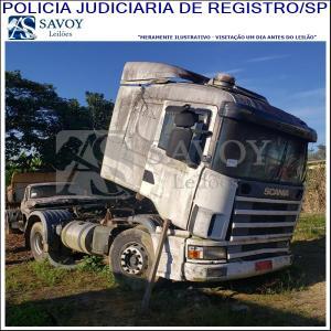 Lote do leilão Leilão da Policia Judiciaria de Registro-SP II - CARROS