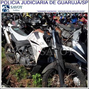 Lote do leilão Leilão da Policia Judiciaria de Guarujá-SP