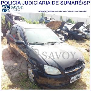 Lote do leilão Leilão da Policia Judiciaria de Sumaré-SP