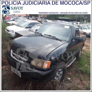 Lote do leilão Leilão da Policia Judiciaria de Mococa-SP