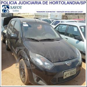 Lote do leilão Leilão da Policia Judiciaria de Hortolândia-SP