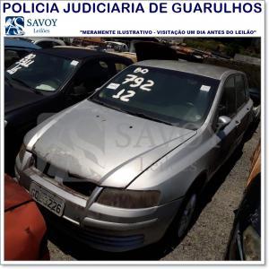 Lote do leilão Leilão da Policia Judiciaria de Guarulhos-SP II